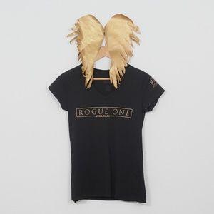 Tops - Star Wars Rogue One T-Shirt